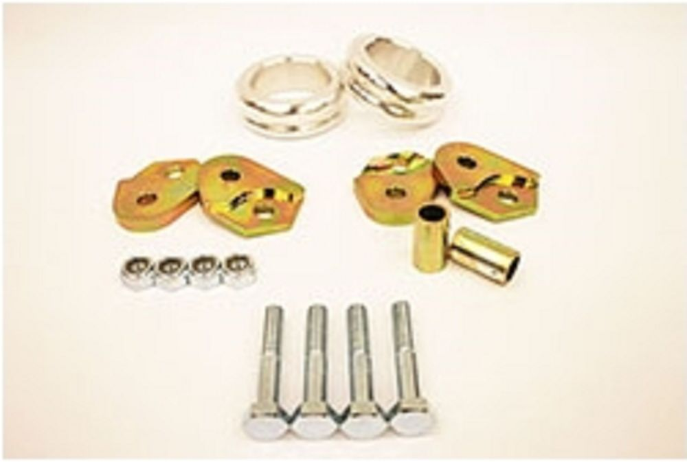 High Lifter Steering Stop Kit for PolarisReduces Axle BreakageRANGER-SSK