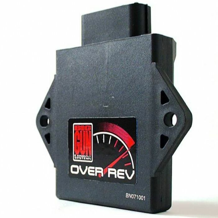 Big Gun Rev Box CDI ECU Ignition Yamaha Raptor 660 2004-2005 40-R05C